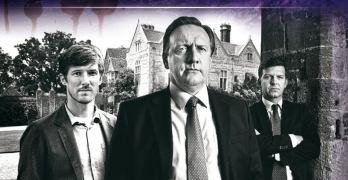 Inspector Barnaby Collector's Box 5 DVD Kritik