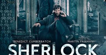 Sherlock Staffel Vier Blu-ray Kritik