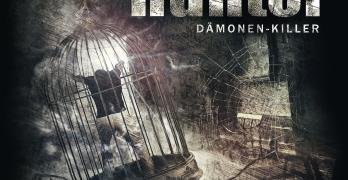 Dorian Hunter Episode 33 Kirkwall Paradise Hörspielkritik