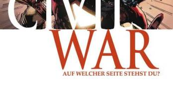 Secret Wars Civil War von Charles Soule und Leinil Francis Yu Comickritik