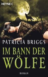 Alpha und Omega Band 4 Im Bann der Wölfe von Patricia Briggs