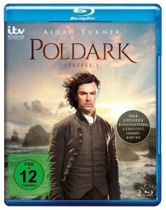 Poldark Staffel 1