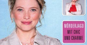 Candice Renoir Mörderjagd mit Chic und Charme Staffel 3 DVD Kritik
