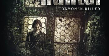 Dorian Hunter Episode 35.1 Niemandsland Eingeladen Hörspielkritik