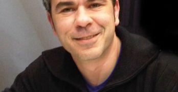 Comickünstler Roland Boschi kommt auf Deutschlandtour