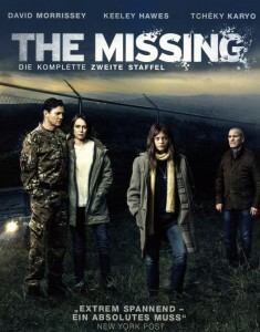 The Missing Die komplette Staffel 2