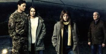 The Missing Staffel 2 Blu-ray Kritik