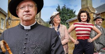 Father Brown Staffel 5 DVD Kritik