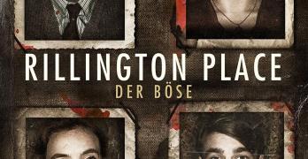 Rillington Place Der Böse DVD Kritik