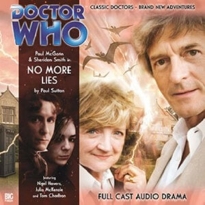 Doctor Who No More Lies