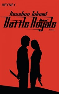 Battle Royale von Koushun Takami