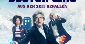 Doctor Who Aus der Zeit gefallen Blu-ray Kritik
