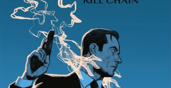 James Bond Band 6 Kill Chain von Andy Diggle und Luca Casalanguida Comickritik