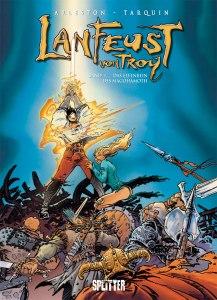 Lanfeust von Troy Band 1 Das Elfenbein des Magohamoth von Christophe Arleston und Didier Tarquin Comickritik