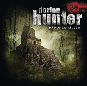 Dorian Hunter Folge 38 Marucha