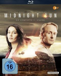 Midnight Sun Blu-ray Kritik