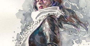 Jessica Jones Megaband Das letzte Kapitel von Brian Michael Bendis und Michael Gaydos Comickritik