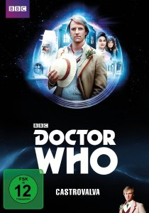 Doctor Who Castrovalva DVD Kritk