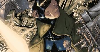 Doctor Star und das Reich der verlorenen Hoffnung von Jeff Lemire und Max Fiumara Comickritik