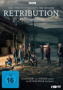Retribution Die Vergeltung DVD Kritik