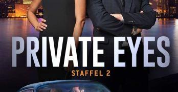 Private Eyes Staffel 2 DVD Kritik