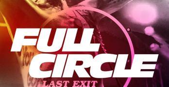 Full Circle Last Exit Rock 'n' Roll Blu-ray Kritik