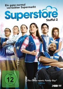 Superstore Staffel 2