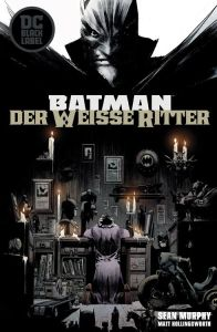 Batman Der weisse Ritter