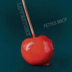 Lovestory von Fettes Brot CD Kritik