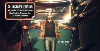 American Gods Staffel 2 Blu-ray Kritik