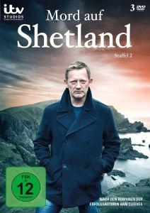 Mord auf Shetland Staffel 2