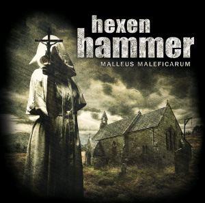 Hexenhammer Malleus Maleficarum Band 1 Die Inquisitorin von Uwe Voehl Hörbuchkritik