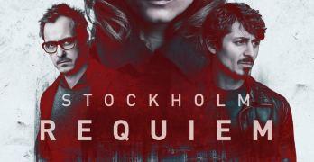 Stockholm Requiem DVD Kritik
