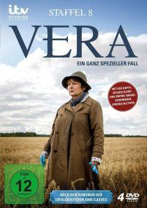 Vera Ein ganz spezieller Fall Staffel 8
