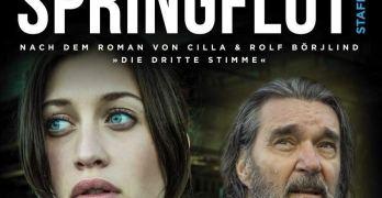 Springflut Staffel 2 DVD Kritik