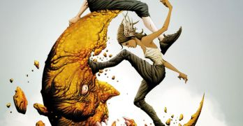The Dreaming Band 1 von Simon Spurrier und Bilquis Evely Comickritik
