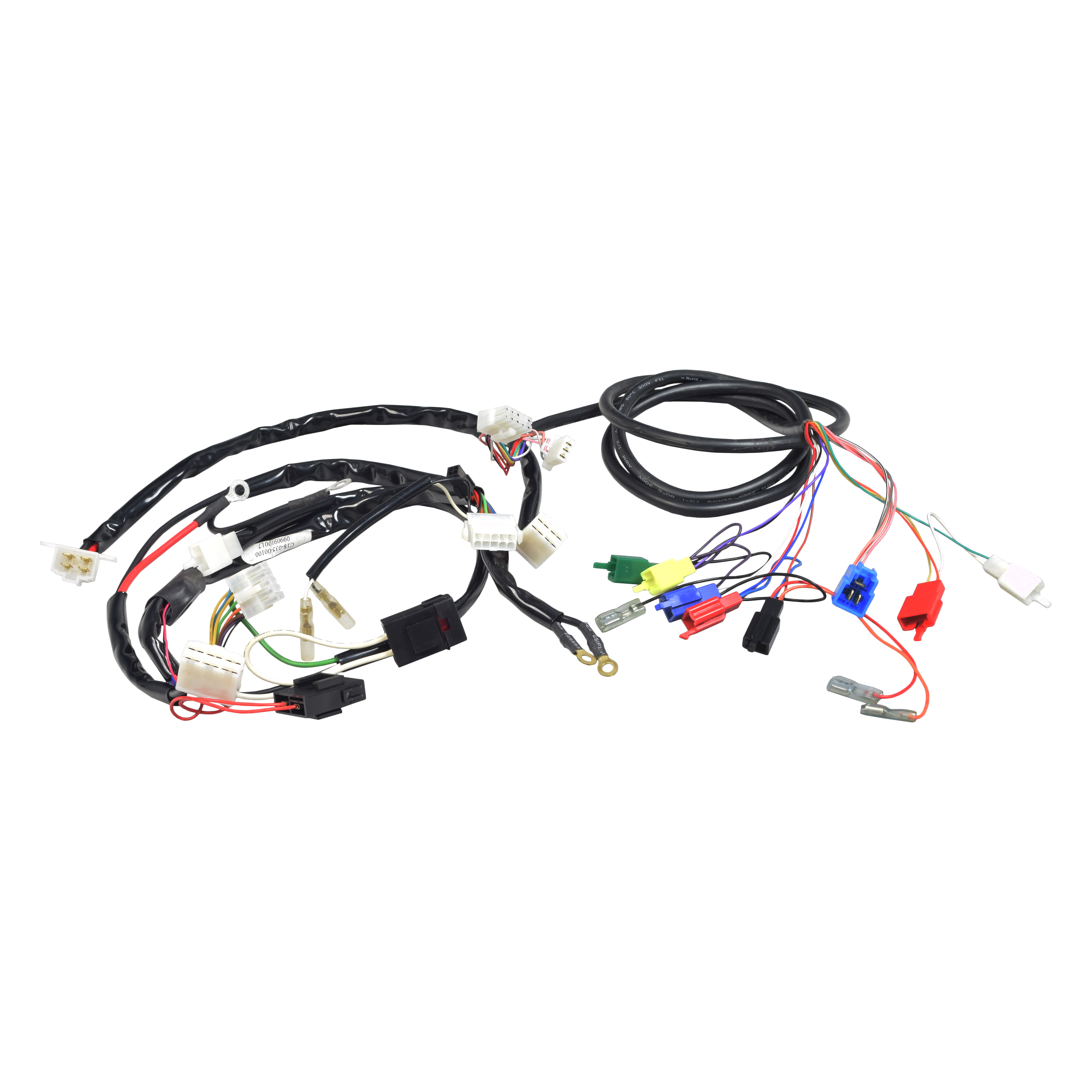 Wire Harness For The Drive Medical Phoenix 3 Scooter