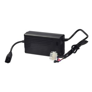 24 Volt 40 Amp OnBoard Battery Charger for Rascal