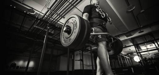 核心如何訓練 @怪獸肌力及體能訓練中心