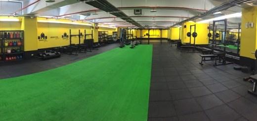 我有運動/勞動不就好了嗎?一定要做肌力訓練嗎? @怪獸肌力及體能訓練中心