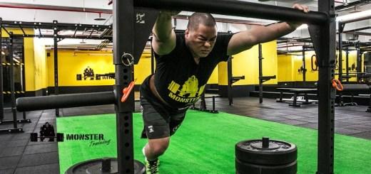 重訓與有氧,或者相關的三個論述 @怪獸肌力及體能訓練中心