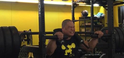 【小心運動傷害】 @怪獸肌力及體能訓練中心