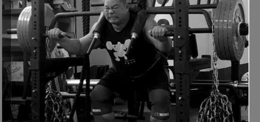 【未來的你】 @怪獸肌力及體能訓練中心