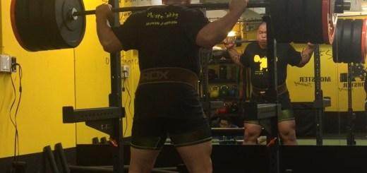 無痛訓練原則 @怪獸肌力及體能訓練中心