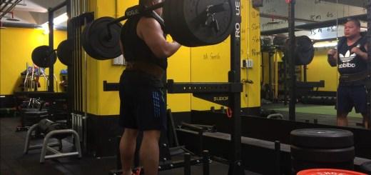 我的朋友開始肌力訓練後,也跟著開始腰痛,是不是方法不對,練受傷了? @怪獸肌力及體能訓練中心