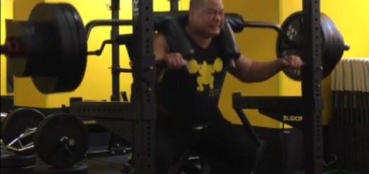 終身訓練法 @怪獸肌力及體能訓練中心