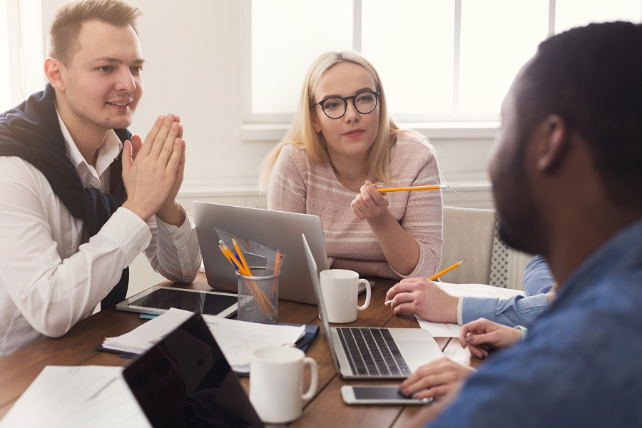 How Can Modern Communication Tools Improve Your Business Efficiency