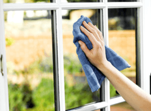 Residential Window Cleaning in Queens, New York by Monster Wash