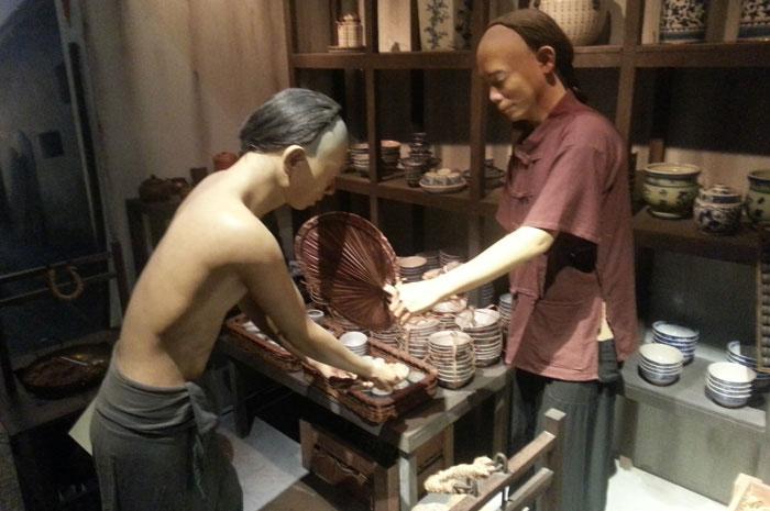 que-ver-bangkok-museo