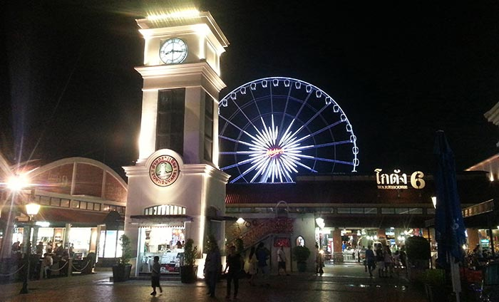 visitar-asiatique-the-riverfront